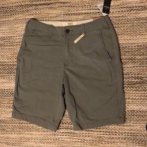 Hollister Classic Fit Epic Flex Shorts